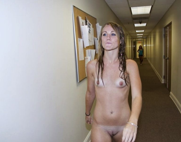 lost-bet-naked-public-shower